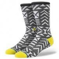 Stance Compass-Yellow