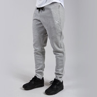 King Apparel - Hardgraft Panel Trackpant - Grey