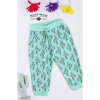 Baby Prickly Pear Joggers by Crazy Train
