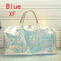 Fashion Leather Handbag Satchel Tote
