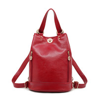 Comfort Back To School Casual College Hot Deal On Sale Stylish Fashion Backpack [4982896644]