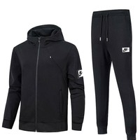Nike Men fashion sports suit