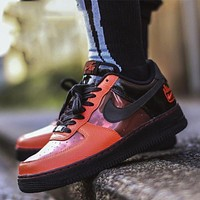 Nike Air Force 1 Low AF1 men and women retro wild sports shoes