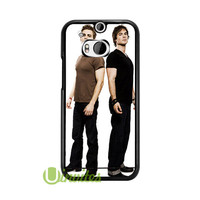 Vampire Diaries Damon Brothe  Phone Cases for iPhone 4/4s, 5/5s, 5c, 6, 6 plus, Samsung Galaxy S3, S4, S5, S6, iPod 4, 5, HTC One M7, HTC One M8, HTC One X
