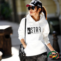 Star Labs Sweatshirt, STAR Laboratories Flash The TV Series S.T.A.R. Labs Soft Hoodie, Star Labs Unisex Hooded Shirt Pullover Gift Present