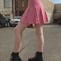 Nina Skirt - Bottoms - Clothing