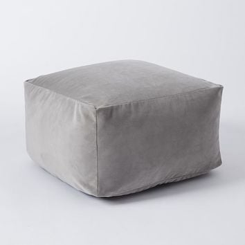 """Special Order Pouf - 22""""sq."""