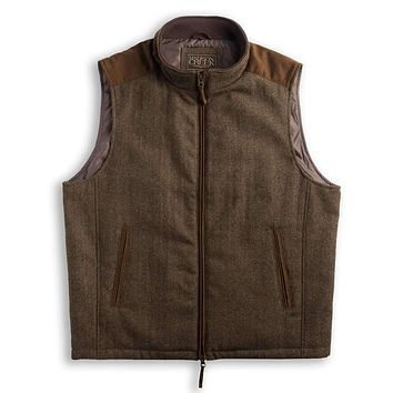 Overland Vest by Madison Creek Outfitters
