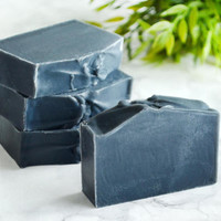 Facial Soap - Activated Charcoal Soap - Acne Soap - Acne Face Wash - Face Soap - Facial Cleanser - All Natural Soap - Oily Skin - Black Soap