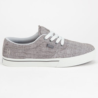 Etnies Jameson 2 Eco Mens Shoes Grey  In Sizes