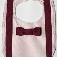 Doctor Who Baby Bib - Eleventh Doctor