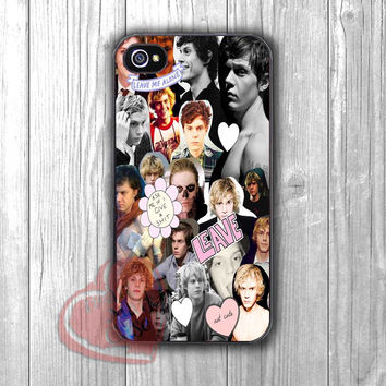 Evan Peters American Horror Story - zzA for iPhone 4/4S/5/5S/5C/6/ 6+,samsung S3/S4/S5,samsung note 3/4