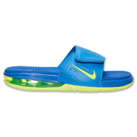 Men's Nike Air LeBron 3 Elite Slide Sandals