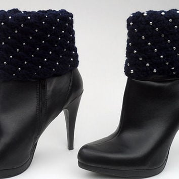 Ankle Boot Cuffs