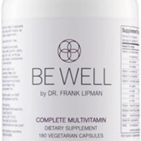 Multivitamin & Minerals For Men & Women - Be Well by Dr. Frank Lipman