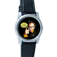 Better Caul Saul | Breaking Bad Inspired Wrist Watch
