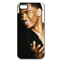 Trey Songz iPhone 5 Case Hard Back Cover Fit Cases NMPC2621