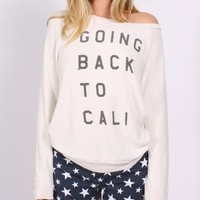 Going Back to Cali Jumper by Sol Angeles - ShopKitson.com