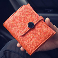 2016 Fashion PU Leather Wallet Brand Design Long Style Girls Moneybag Lady Purse Cards Holder High Quality New Women Wallet