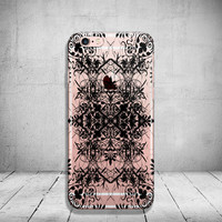 Soft iPhone 6S Case Clear iPhone 6S Case Transparent iPhone 6S Plus Case iPhone 5/ 5s/ SE Case Soft Silicone iPhone Case