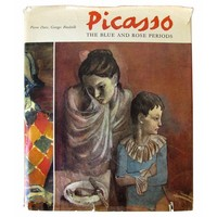 Pre-owned Picasso: The Blue & Rose Periods