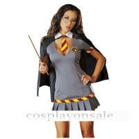 Sexy Student Wizard Costume cosplay costume for sale [TWL111015044] - $75.00 : Cosplay, Cosplay Costumes, Lolita Dress, Sweet Lolita