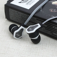High Quality Stereo Headset Earphone handsfree Headphones with Mic 3.5mm Earbuds for All Mobile Phone Tablet for mp4 mp3 Player