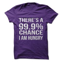 Sorry For What I Said When I Was Hungry - On Sale