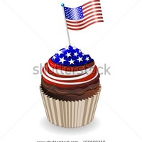 4th of July Designs on Shutterstock