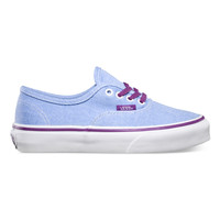 Washed Twill Authentic, Girls