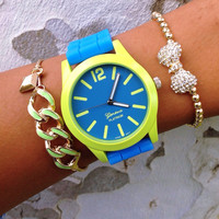 Molly Glam Stack