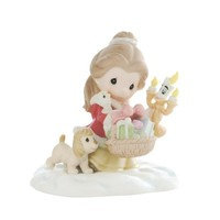 "Precious Moments ""It Is In The Giving That We Receive""  Figurine"