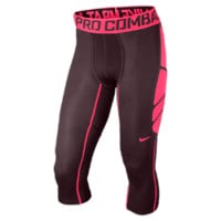 Nike Pro Combat Hypercool Compression 3/4-Length Men's Tights
