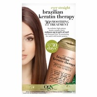 OGX Brazilian Keratin Therapy 30 Day Smoothing Treatment