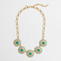 Women's jewelry - everyday deals on bangles, necklaces & earrings - J.Crew Factory - Jewelry
