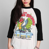 Urban Outfitters - Vintage '80s Rolling Stones San Francisco Tee