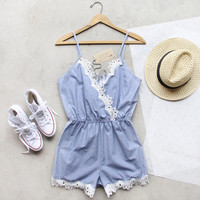 Summer Soiree Romper