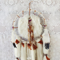 Vintage Bohemian Dream Catcher