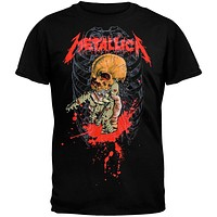Metallica - Alien Birth T-Shirt