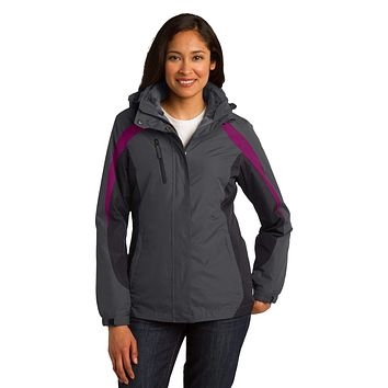 Port Authority 3-in-1 Winter Jackets For Women L3211833