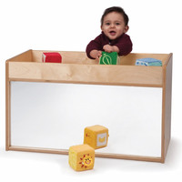 Whitney Brothers I See Me Toddler Cabinet WB0957