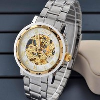 Men Watch Luxury Mechanical Watch [9532097863]