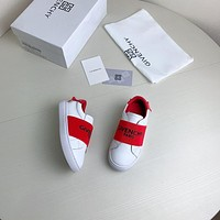 Givenchy Child Girls Boys shoes Children boots Baby Toddler Kids Child Fashion Casual Sneakers Sport Shoes