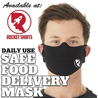 ADULT DAILY USE FACE MASK