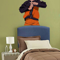 kcik498 Full Color Wall decal Japanese anime cartoon character living room bedroom