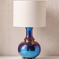 Oil Slick Table Lamp | Urban Outfitters