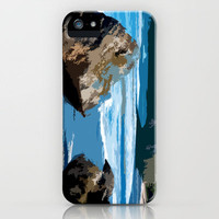 ROCKY iPhone Case by catspaws | Society6