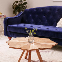 Pieced Petal Coffee Table | Urban Outfitters