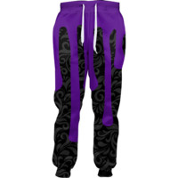 Leanin All Day Joggers