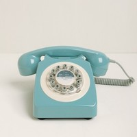 French Blue Phone By Wild & Wolf